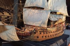 Rplika-okretu-Vasa-w-Muzeum-w-Stockholmie-Sweden
