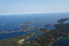 Widok-z-portu-Nynashamn-Sweden