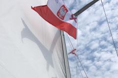 Bandera-YKP-rejs-po-Adriatyku