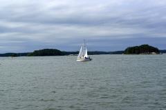 Rejon-wyspy-Viggso-i-Grinda-Sweden