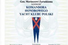 20170307-Komandor-Honorowy-dyplom